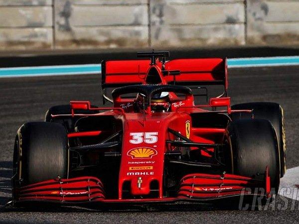 Ferrari konfirmasi rencana peluncuran mobil
