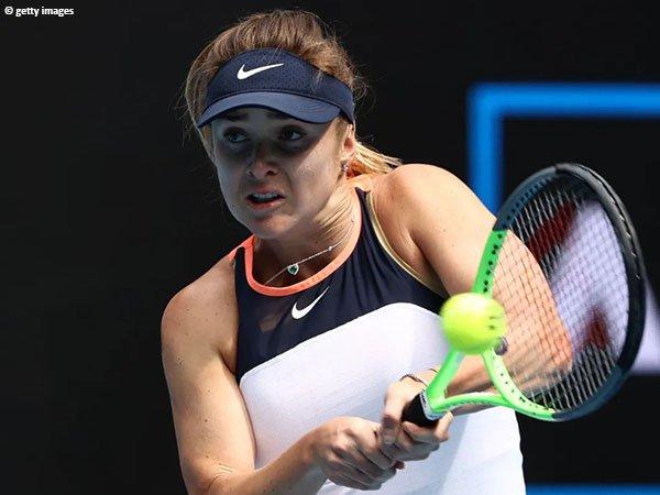 Elina Svitolina meluncur ke babak keempat Australian Open 2021