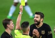 Koeman Heran Pique Tuduh Wasit Telah Untungkan Madrid