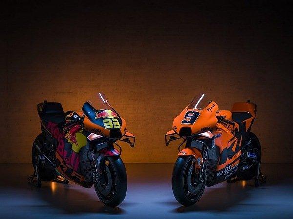 KTM dan Tech3 telah mendekati kesepakatan kontrak jangka panjang