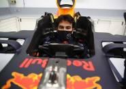Sergio Perez Tertantang Samai Kecepatan Max Verstappen