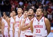 Tunggu Keputusan FIBA, Timnas Indonesia Tetap Jalani Latihan