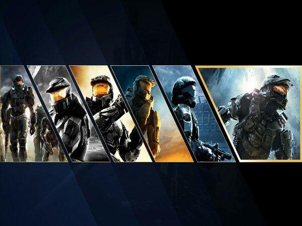 Turnamen Esports Halo Dijadwalkan Berlgulir Sepanjang Musim Semi 2021