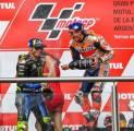 Andrea Dovizioso: Marquez dan Rossi Memang Mirip, Tapi Tidak Sama