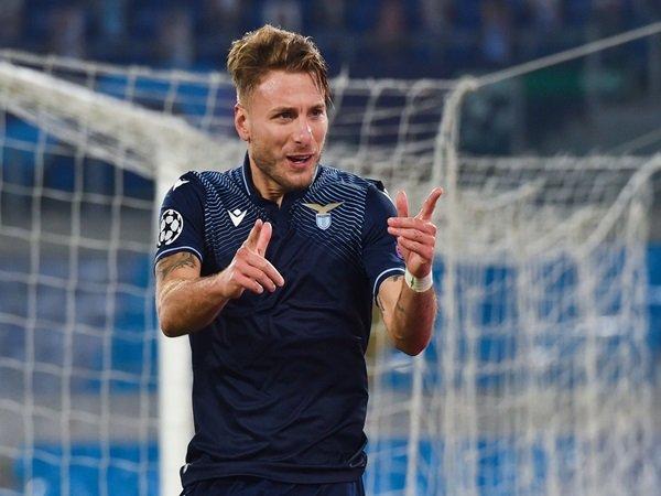 De Cosmi klaim Immobile jadi pembeda vs Inter