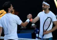 Hasil Australian Open: Grigor Dimitrov Bantai Juara US Open 2020