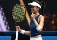 Hasil Australian Open: Hsieh Su Wei Jejakkan Kaki Di Perempatfinal