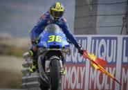 Jadi Juar MotoGP, Joan Mir Putuskan Tak Gunakan Nomor Balap 1