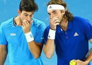 Respon Pihak Australian Open Terkait Petenis Yunani Yang Positif COVID-19