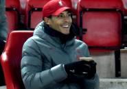 Wenger Jelaskan Dampak Kehilangan Van Dijk Bagi Liverpool