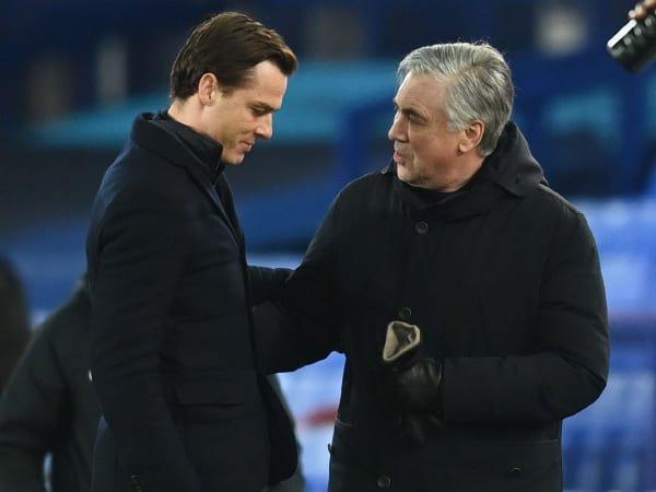 Everton Dibuat Tidak Berdaya, Ancelotti Terkejut Fulham di Papan Bawah