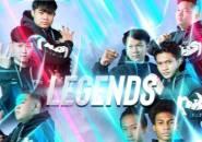 Evos Legends Umumkan Roster untuk MPL-Id S7, Clover Promosi dari Tim MDL