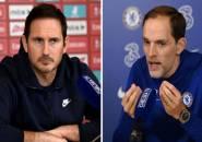 Ini Perbedaan Taktis Antara Frank Lampard dan Thomas Tuchel Menurut Rudiger