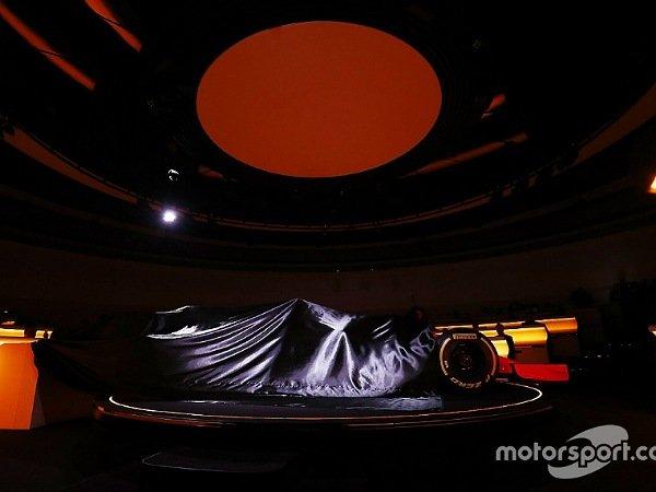 McLaren akan lakukan perubahan cukup banyak di musim F1 2021