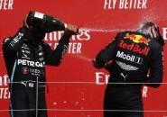 Nico Rosberg Nilai Hanya Max Verstappen Yang Bisa Kalahkan Lewis Hamilton