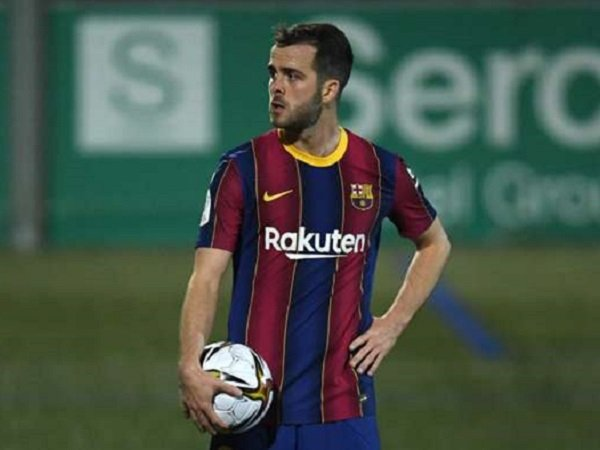 Gelandang Barcelona, Miralem Pjanic. (Images: Getty)