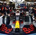 Red Bull Resmi Akuisisi Power Unit Formula 1 Honda