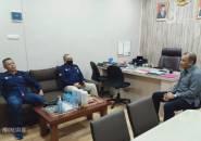 Bahas Turnamen Pramusim, PT. LIB Kembali Jalin Komunikasi dengan Polisi
