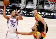 Ben Simmons Sindir Rudy Gobert Usai Sixers Dikalahkan Jazz