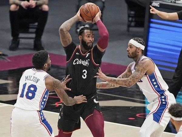 Cleveland Cavaliers ingin tukar Andre Drummond ke tim lain.
