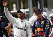 Max Verstappen Bakal Jadi Incaran Utama Mercedes Andai Lewis Hamilton Pergi