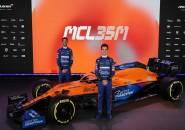 McLaren Bertekad Dekatkan Diri Dengan Mercedes