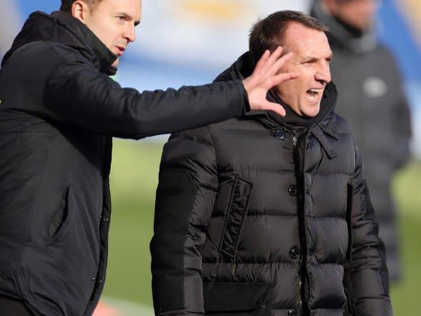 Rodgers Ingin Leicester Manfaatkan Momentum Kemenangan Atas Liverpool