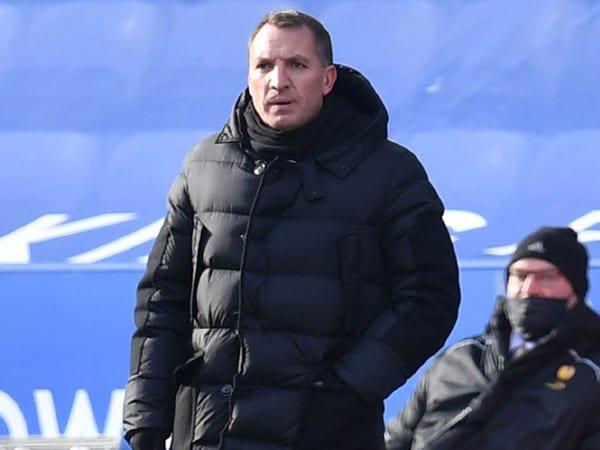 Rodgers Sebut Kemenangan Leicester Atas Liverpool Sebagai Laga Luar Biasa