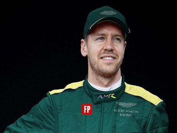 Nico Rosberg yakin Sebastian Vettel bisa bangkit bersama Aston Martin.