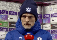 Tuchel: Edouard Mendy Masih Pilihan Pertama Chelsea