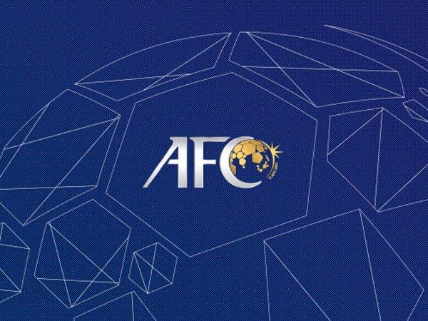 Konfederasi sepak bola Asia, AFC
