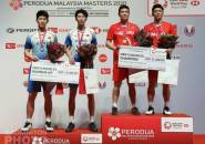 BAM Pasrah Jika Malaysia Open Dibatalkan Oleh BWF