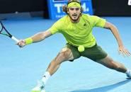 Hasil Australian Open: Bangkit Dengan Epik, Tsitsipas Lumpuhkan Nadal
