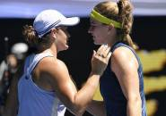 Hasil Australian Open: Karolina Muchova Bungkam Petenis Peringkat 1 Dunia
