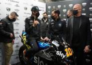 Ibu Luca Marini Tak Sabar Saksikan Debut Putranya Bersama Ducati