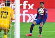 Inter Temani Milan dan Arsenal Buru Bek Barcelona Junior Firpo