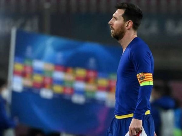 Joan Laporta bocorkan cara untuk mempertahankan Lionel Messi.