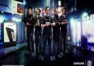 Ninjas in Pyjamas Jalin Kerjasama Tiga Tahun dengan Samsung