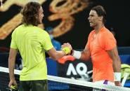 Rafael Nadal Akui Tak Cukup Positif Di Perempatfinal Australian Open 2021