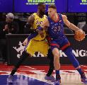 Tak Hanya Andre Drummond, Lakers Juga Berpotensi Dapatkan Blake Griffin