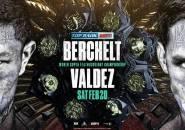 Valdez Siapkan Sejumlah Rencana untuk Kalahkan Berchelt