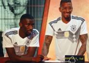 Antonio Rudiger Siap Bantu Jika Chelsea Berminat Pada Trio Bayern Ini