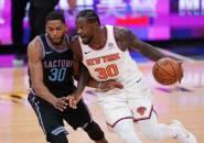 Julius Randle Betah Bermain Untuk New York Knicks