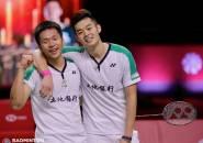 Lee Yang/Wang Chi Lin Beberkan Rahasia Penampilan Superior di Thailand