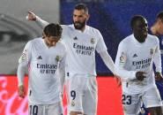 Milan Gali Informasi Soal Karim Benzema dari Madrid