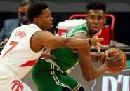 Pelatih Brad Stevens Puji Rookie Celtics Aaron Nesmith