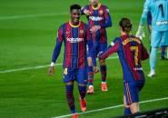 Perkuat Pertahanan, Milan Bidik Duo Bek Sayap Barcelona