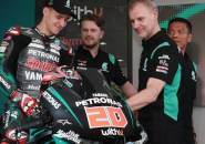 Yamaha Akui Tanggung Jawab Atas Kegagalan Fabio Quartararo di MotoGP 2020
