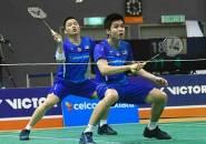 Aaron/Wooi Yik Jalani Latihan Ekstra Demi Gelar Swiss Open