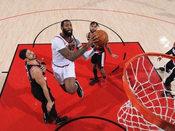 Andre Drummond diperebutkan banyak tim NBA saat ini.